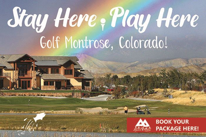 Montrose Golf Package Opens in new window